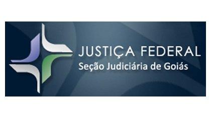 Justiça Federal GO