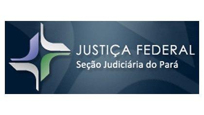 Justiça Federal PA